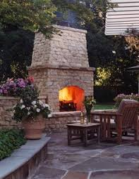 Outdoor Ideas For Backyard 53 Most Amazing Outdoor Fireplace Designs Outdoor Fireplace