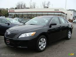 gas mileage 2007 toyota camry black 2007 toyota camry mpg best car to buy