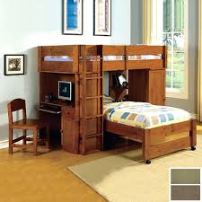 Bunk Bed Without Bottom Bunk Bunk Beds With A Bed On The Bottom Bunk Beds