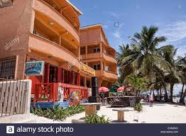 belize hotel stock photos u0026 belize hotel stock images alamy