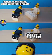 Lego Meme - pin by chiara conti on robe divertenti pinterest lego humor and