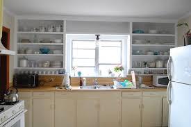 kitchen shelf home design ideas