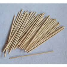 where can i buy lollipop sticks aliexpress buy 200x5mm wood color popsicle sticks