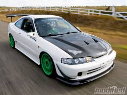 acura integra pictures posters news and videos on your pursuit