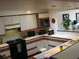 Refacing Cabinets Yourself How To Reface Kitchen Cabinets Yourself Home Design Ideas