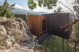 Juvet Landscape Hotel by Vivood Landscape Hotels Daniel Mayo Agustín Marí Pablo Vázquez