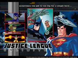 justice league unlimited my free wallpapers comics wallpaper justice league unlimited