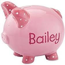 Engraved Piggy Bank Personalized Brushed Nickel Custom Engraved Vault Piggy Bank