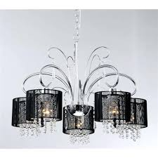Cheap Chandeliers Under 50 Chandeliers With Black Shades U2013 Eimat Co