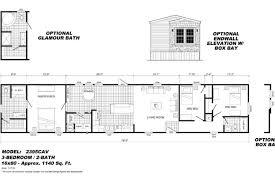 mobile homes floor plans single wide floor single wide single