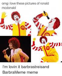 Ronald Mcdonald Meme - 25 best memes about picture of ronald mcdonald picture of