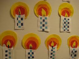 kynttilät kuvis ja askartelu www opeope fi askartelu