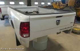 Dodge 3500 Truck Box - 2017 dodge ram 3500 pickup truck bed item da5568 sold j