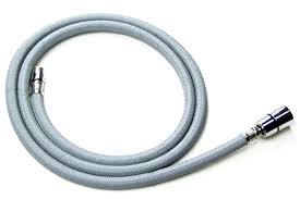 kitchen faucet hose braided kitchen faucet hose pulldown spray for replacement