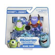 spin master monsters university disney pixar monsters university