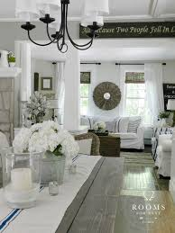 Country Style Curtains For Living Room by 25 Best Farmhouse Window Treatments Ideas On Pinterest Window