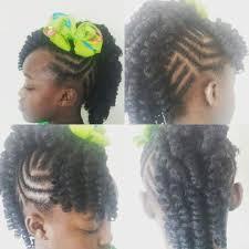 crochet hair mohawk pattern kid s crochet mohawk with cornrows kenu scrochetbraids more