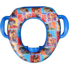 paw patrol potty training big