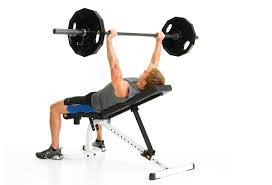 try this bench workout at men u0027s health com