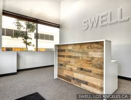 Cool Furniture Stores In Los Angeles Best 20 Office Reception Desks Ideas On Pinterest Office