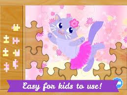 ballerina puzzles for kids u2013 ballet stars jigsaw games for little