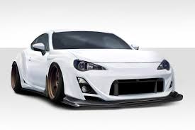 subaru brz rocket bunny v3 2013 scion frs body kits page 1 duraflex body kits