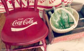Six Flags Coca Cola The Chairs That Spoke To Me Atta Says