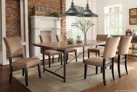 Rustic Kitchen Table Sets Interesting Interesting Round Rustic Kitchen Table Better Rustic