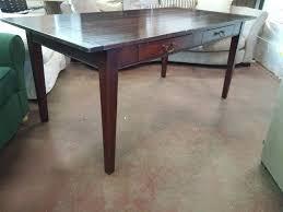 hardwood dining room table in newcastle tyne and wear gumtree