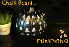 pumpkin decorating ideas with carving 25 no carve pumpkin decorating ideas