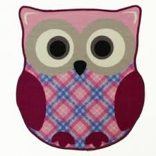 Purple Owl Rug Children U0027s Rugs Buy Childrens Rugs Online