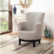 light brown accent chair light brown swivel accent chair 90019 27lb the home depot