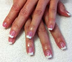 white acrylic nail designs 2017 u2013 slybury com