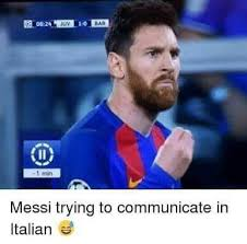 Messi Memes - top 5 memes featuring lionel messi