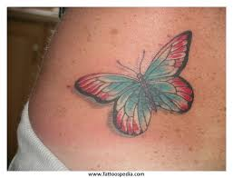 29 best butterfly tattoos design 3 images on