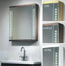 bathroom cabinet mirror with lights u2013 gilriviere