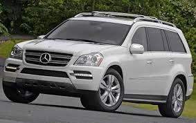 mercedes m class price used 2011 mercedes gl class for sale pricing features