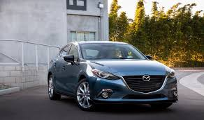 mazda car models 2016 2016 mazda 3 named to best car for teens list inside mazda
