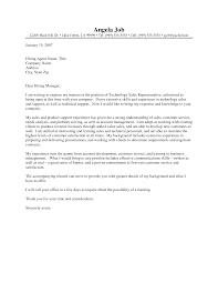 Cover Letter Examples Applying For A Job Cover Letter For Resume Marketing