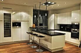 meuble cuisine moderne les meubles de cuisine moderne cuisine en l meubles rangement