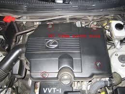 lexus is300 change replace spark plugs lexus is300 motorworkscentral