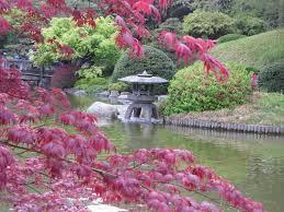 Prospect Park Botanical Garden Japanese Hill And Pond Garden During The Matsuri C Flickr