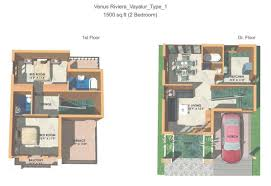 2 floor indian house plans 1000 sq ft house plans 2 bedroom indian style ideas house generation