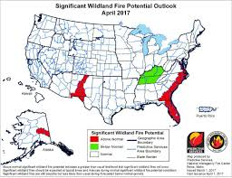Murrells Inlet Map S C Forestry Commission Urges Caution Amid Significant Wildfire
