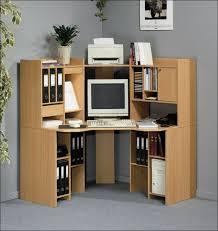 Sauder Corner Computer Desk With Hutch Sauder Corner Computer Desk With Hutch Traditional Assembly