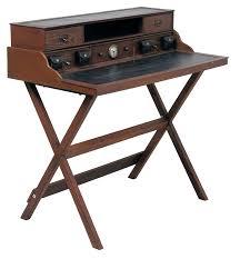 Secretary Style Computer Desk by Kare Secretary Desk Colonial Cross Amazon Co Uk Kitchen U0026 Home