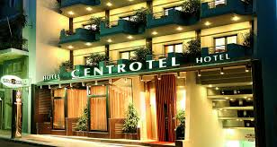 centrotel hotel athens official website