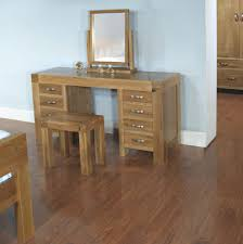 Contemporary Oak Bedroom Furniture - dressing table with mirror and stool u2013 vinofestdc com