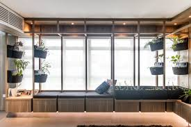 Urban Window Garden Living Wall Planters By Woolly Pockets From Http Www