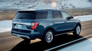 Expedition Specs 2018 Ford Expedition First Look Interior Exterior Specs